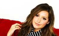 Ashley Tisdale [15] wallpaper 1920x1200 jpg