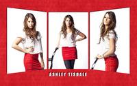 Ashley Tisdale [20] wallpaper 1920x1200 jpg