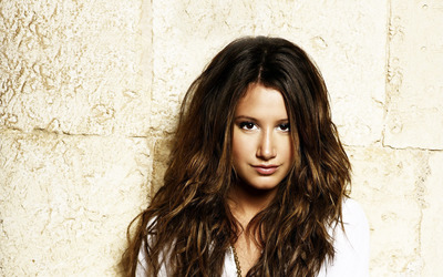 Ashley Tisdale [14] wallpaper