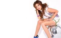 Ashley Tisdale [23] wallpaper 2560x1600 jpg