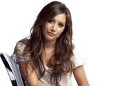 Ashley Tisdale [22] wallpaper 2560x1600 jpg