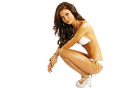 Audrina Patridge wallpaper 1920x1200 jpg
