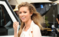 Audrina Patridge [10] wallpaper 1920x1200 jpg
