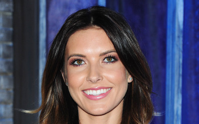 Audrina Patridge [15] wallpaper