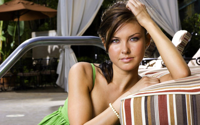 Audrina Patridge [2] wallpaper
