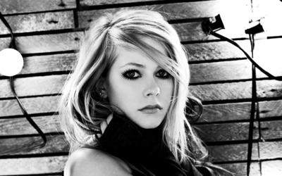 Avril Lavigne [26] wallpaper