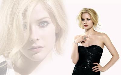 Avril Lavigne [31] wallpaper