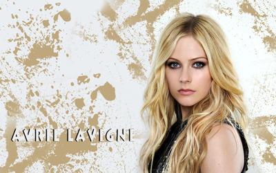 Avril Lavigne [30] wallpaper
