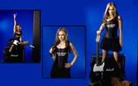 Avril Lavigne [43] wallpaper 2560x1440 jpg