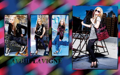 Avril Lavigne [47] wallpaper
