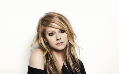 Avril Lavigne [21] wallpaper