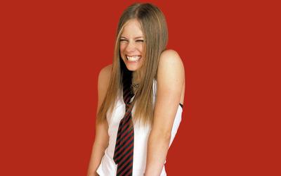 Avril Lavigne [40] wallpaper