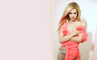 Avril Lavigne [50] wallpaper 2880x1800 jpg