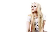 Avril Lavigne [34] wallpaper 1920x1200 jpg