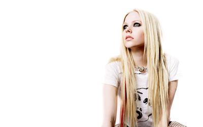 Avril Lavigne [34] wallpaper