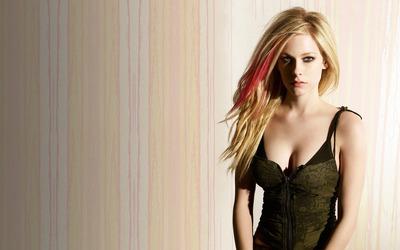 Avril Lavigne [7] wallpaper