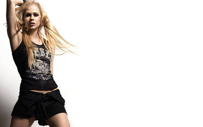 Avril Lavigne [37] wallpaper