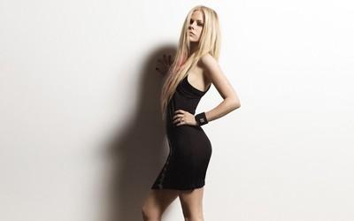 Avril Lavigne [16] wallpaper