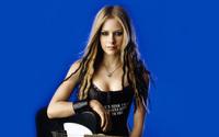 Avril Lavigne [17] wallpaper 2560x1600 jpg