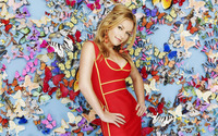 Becki Newton wallpaper 1920x1200 jpg