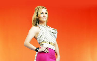 Becki Newton [4] wallpaper