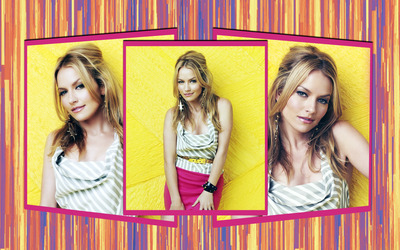 Becki Newton [6] wallpaper