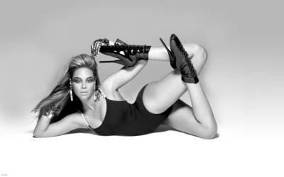 Beyonce Knowles [3] wallpaper