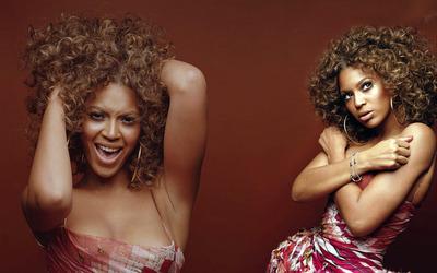 Beyonce Knowles [21] wallpaper