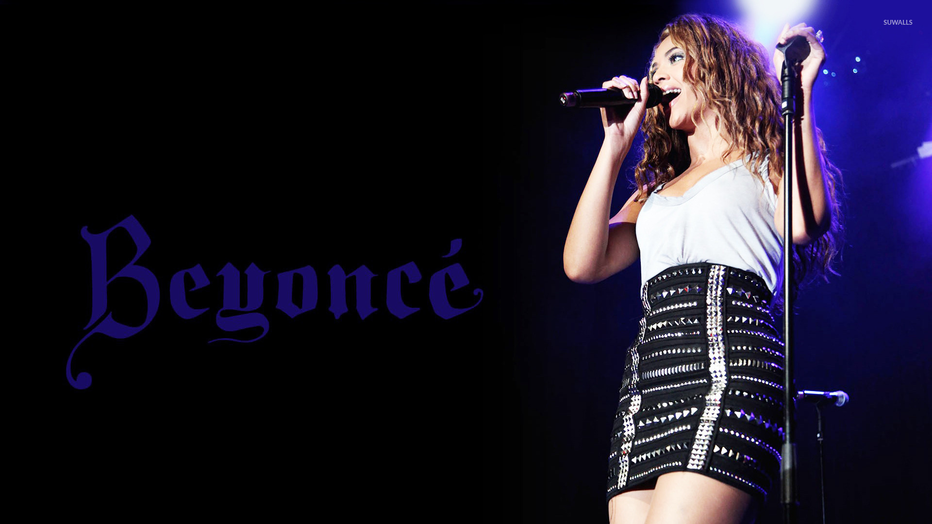 beyonce knowles desktop background - photo #37