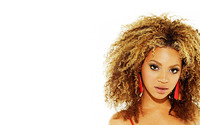 Beyonce Knowles [24] wallpaper 1920x1200 jpg