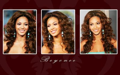 Beyonce Knowles [29] wallpaper