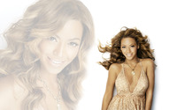Beyonce Knowles [25] wallpaper 1920x1200 jpg