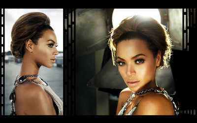 Beyonce Knowles [30] wallpaper