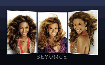 Beyonce Knowles [31] wallpaper