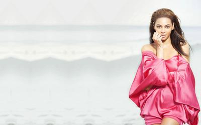 Beyonce Knowles [11] wallpaper