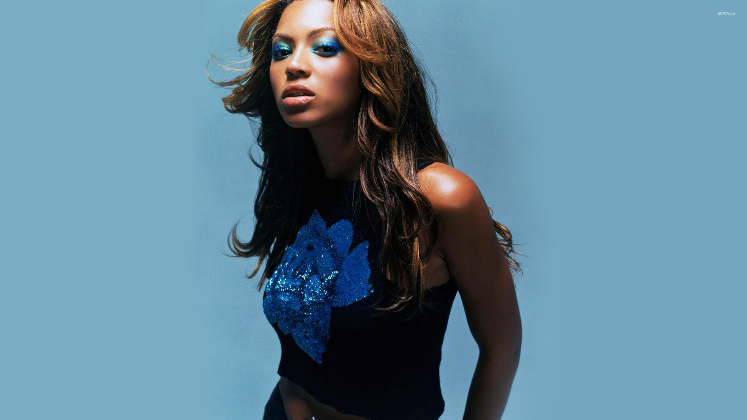 beyonce knowles desktop background - photo #4