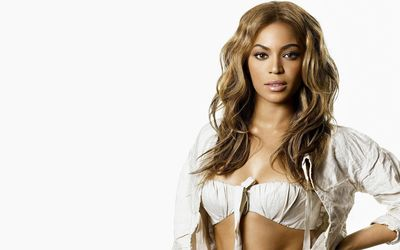 Beyonce Knowles [4] wallpaper