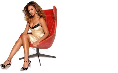 Beyonce Knowles [10] wallpaper