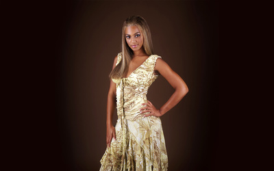 Beyonce Knowles [12] wallpaper
