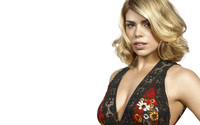 Billie Piper wallpaper 1920x1200 jpg