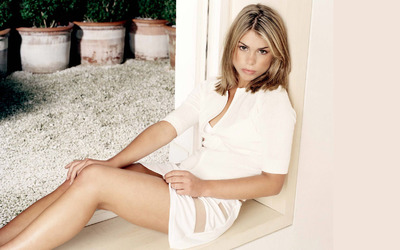 Billie Piper [2] wallpaper