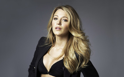 Blake Lively [7] wallpaper