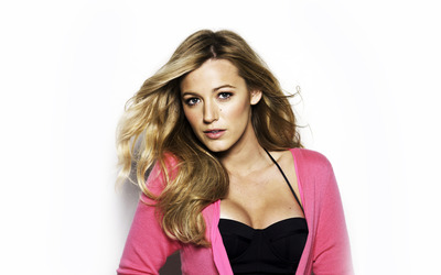 Blake Lively [17] wallpaper