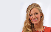 Blake Lively [16] wallpaper 2560x1600 jpg
