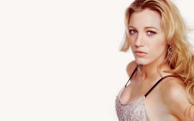 Blake Lively [10] wallpaper