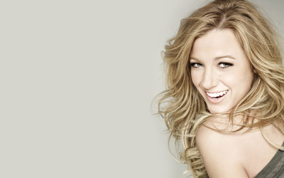 Blake Lively [3] wallpaper