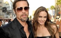 Brangelina wallpaper 1920x1080 jpg