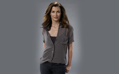 Bridget Moynahan [3] wallpaper