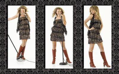 Bridgit Mendler [6] wallpaper