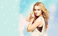 Bridgit Mendler [3] wallpaper 1920x1200 jpg